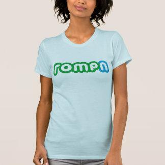 Rompn Logo T-Shirt