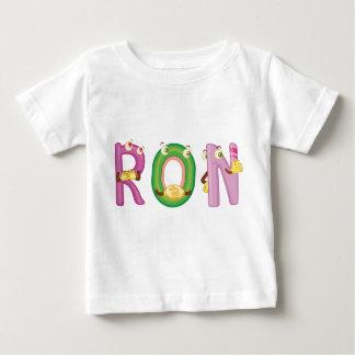 Ron Baby T-Shirt