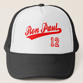 Ron Paul 12.png Trucker Hat