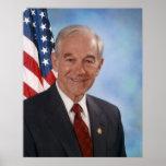Ron Paul 2007 Congressional Photograph