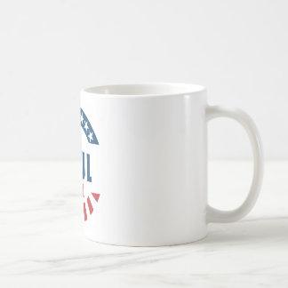 Ron Paul 2012 Basic White Mug