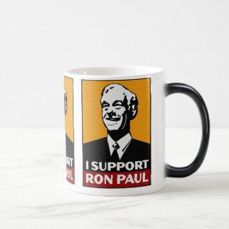 Ron Paul 2012 Campaign Coffee/Tea Cup Mug