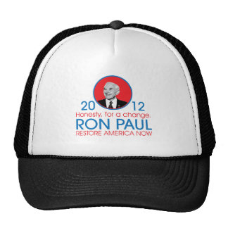 RON-PAUL-2012-HONESTY HAT