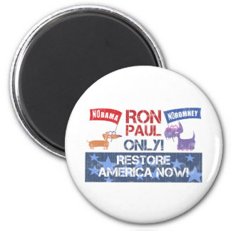 Ron Paul 2012 Magnets