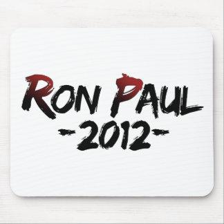 Ron Paul 2012 Mouse Pads