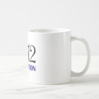 Ron Paul 2012 Coffee Mugs