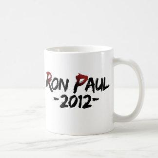 Ron Paul 2012!!! Coffee Mugs