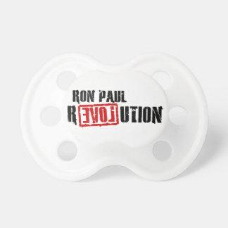 Ron Paul 2012 Pacis Dummy