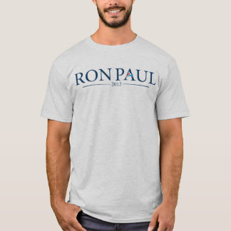 Ron Paul 2012 - Restore America T-Shirt