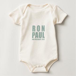 RON=PAUL BABY BODYSUIT