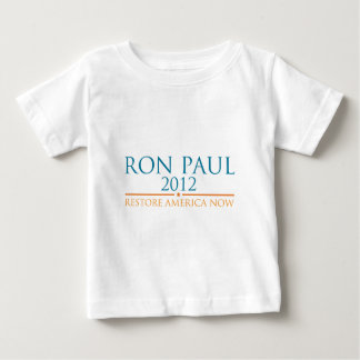 RON-PAUL BABY T-Shirt