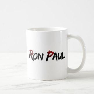Ron Paul!!!! Basic White Mug