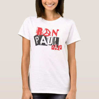 Ron Paul Cami T-Shirt