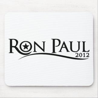 Ron Paul Curve Mousepad