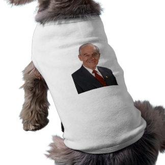 Ron Paul Dog Shirt