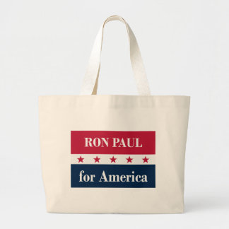 Ron Paul for America Bags