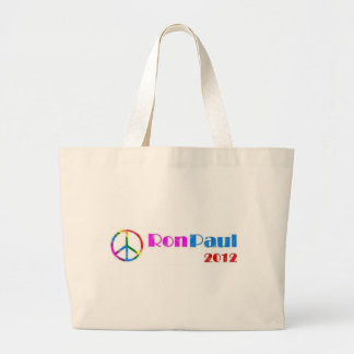 Ron Paul for President 2012 Bags