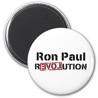 Ron Paul for President 2012 Refrigerator Magnets