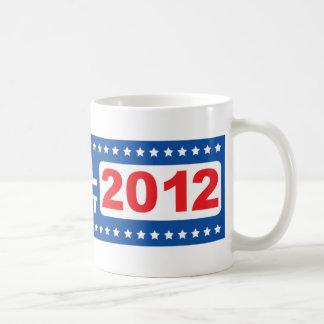 Ron Paul for President 2012 Mugs