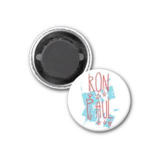 Ron Paul for President 3 Cm Round Magnet