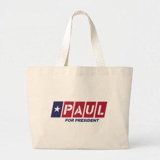 Ron Paul for President Bag