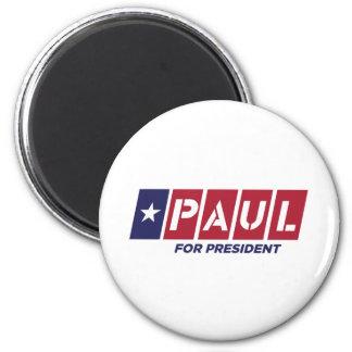 Ron Paul for President Magnets