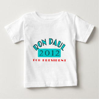 Ron Paul for President.png Baby T-Shirt
