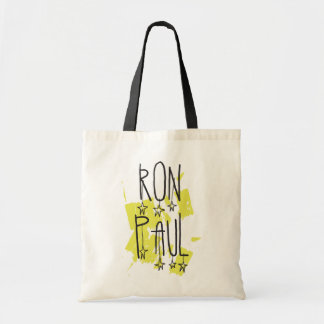 Ron Paul for President Tote Bags
