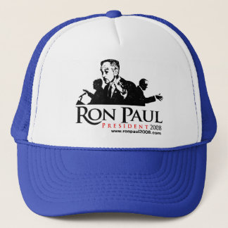 Ron Paul Hat