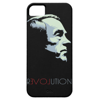 Ron Paul iPhone 5  Case-Mate Case