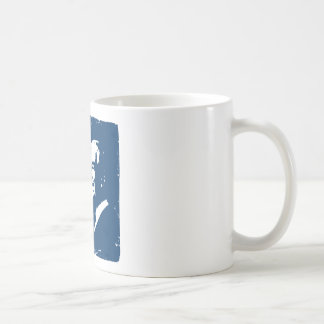 Ron Paul Liberty for America Basic White Mug