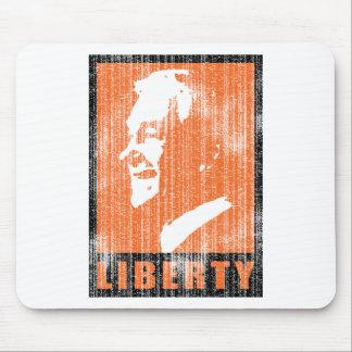Ron Paul -Liberty Mousepad