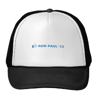 RON-PAUL-LIKE HATS