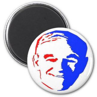 Ron Paul 6 Cm Round Magnet