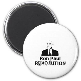 Ron Paul Merchandise Fridge Magnet