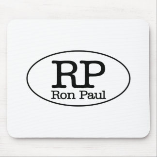 ron paul mouse mats