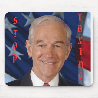 Ron Paul Mousepad