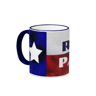 Ron Paul Coffee Mugs