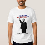 Ron Paul - Peace, Love and Revolution! Tshirt