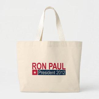 Ron Paul President 2012 Bag