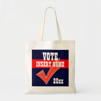 Ron Paul president 2012 CUSTOMIZE Tote Bags