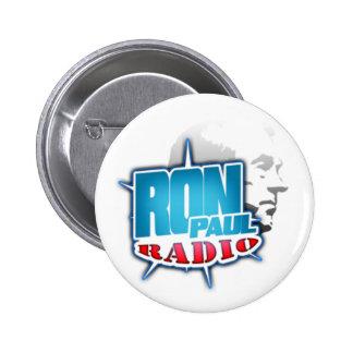 Ron Paul Radio Button