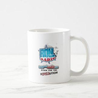 Ron Paul Radio Mug