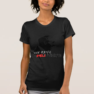 Ron Paul Revolution '12.png T-shirts