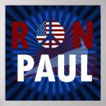 Ron Paul Revolution 2012 Posters