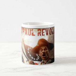 Ron Paul Revolution Classic White Mug