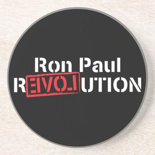 Ron Paul Revolution Coaster