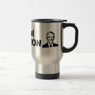 Ron Paul Revolution Coffee/Tea Mug