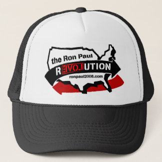 Ron Paul Revolution Hat