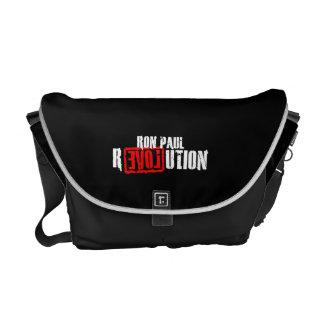 Ron Paul Revolution Commuter Bags